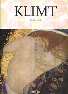 Libro De Arte Moderno : Klimt, Gustav ( 240.pág. ) Taschen