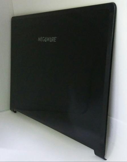 Tampa Da Tela P/ Notebook Megaware Meganote 4129 Series.