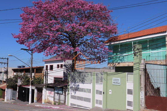 Sobrado Com 2 Dormitórios À Venda, 65 M² Por R$ 280.000,00 - Itaquera - São Paulo/sp - So0141