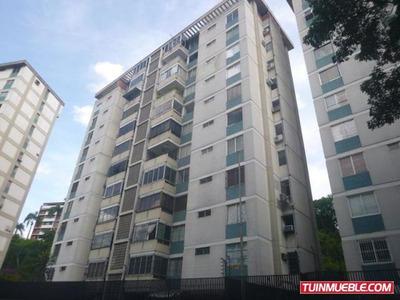 Apartamentos En Venta Chuao 19-12423