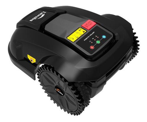 Robot Corta Cesped Lawnba Automatico Electrico 1000m²