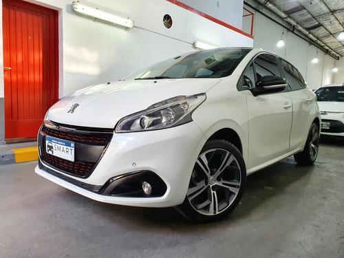 Peugeot 208 1.6 Gt Thp 2018 24.000km Smart Garage Vende!!!!!