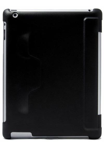 Mobimax Sophisticase Capa Folio Para iPad, iPad 2 E iPad 4