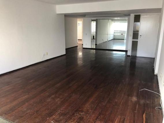 Apartamento Em Aflitos, Recife/pe De 130m² 3 Quartos Para Locação R$ 1.650,00/mes - Ap354269