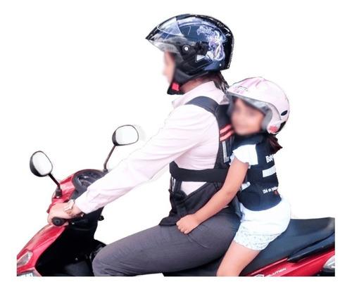 Chaleco Seguridad Niños