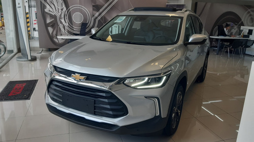 Chevrolet Tracker 1.2 Premier Turbo At Dir Ggs
