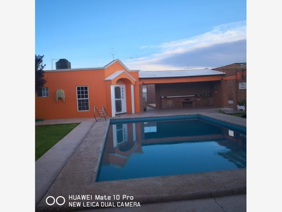 Rancho En Venta Granjas Residencial