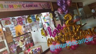 Arreglos Globos, Letras Numeros , Guatire, Guarenas Caracas