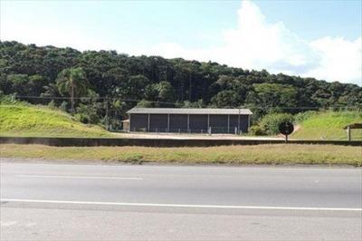 Aluguel Galpão São Lourenço Da Serra Brasil - Ga0269-a