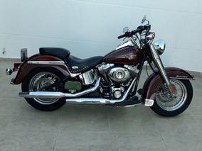 Harley-davidson Heritage Custom