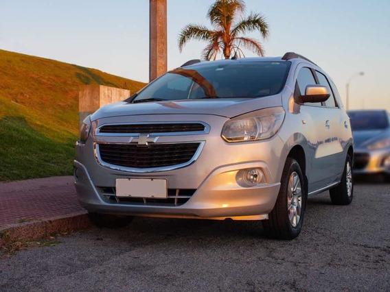 Chevrolet Spin 1.8 Ltz 7as 105cv 2013