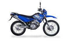 Yamaha Xtz 125 0 Km.- - $ 25.000 Y 12 Y 18 Cuotas !!