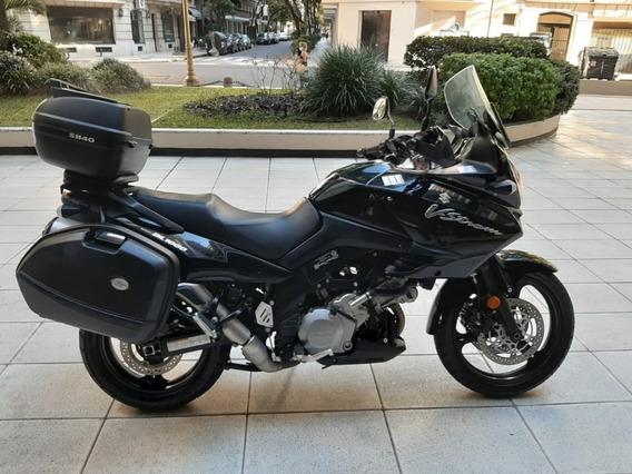 Suzuki Dl 1000 2012