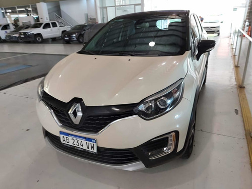Renault Capture Intense 2.0 2017