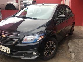 Chevrolet Onix 1.4 Ltz 5p 2014