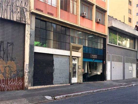 Comercial-são Paulo-barra Funda | Ref.: 170-im445805 - 170-im445805