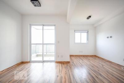 Apartamento No 11º Andar Mobiliado Com 1 Dormitório E 1 Garagem - Id: 892932984 - 232984