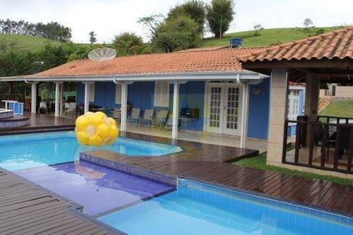 Chácara Residencial À Venda, Canedos, Piracaia - Ch0968. - Ch0968
