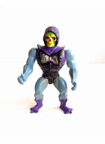 Skeletor Mattel Mexico 1981-1983