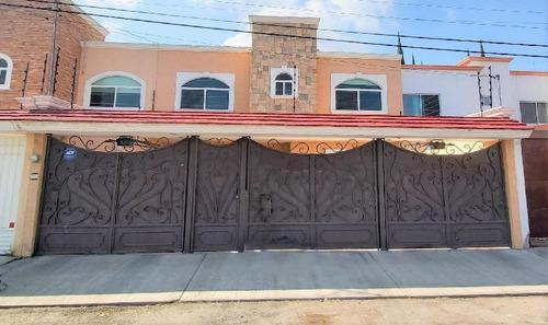 Imagen 1 de 16 de Casa Amplia En Renta En Colinas Del Cimatario, 3a Sección, Querétaro
