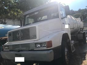 Mercedes-benz Mb 2635 Pipa 20.000 Litros