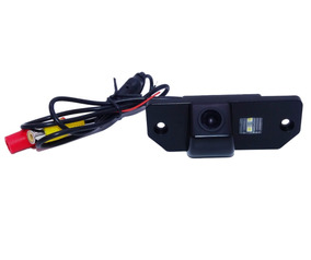 Camera De Ré Focus Sedan 2008 2009 2010 2011 2012 C/ Led