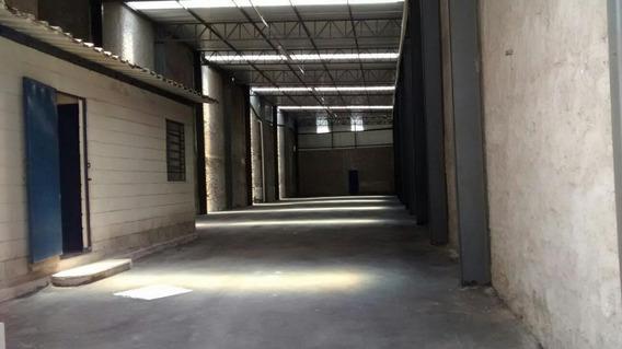 Galpão Em Brás, São Paulo/sp De 450m² Para Locação R$ 8.000,00/mes - Ga446923