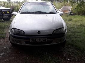 Acura Legend 3.5 Ls Coupe 1997