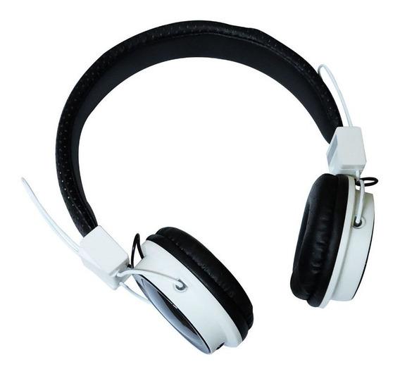 Headphone Exbom Tv-07 Phone Cores Fone De Ouvido