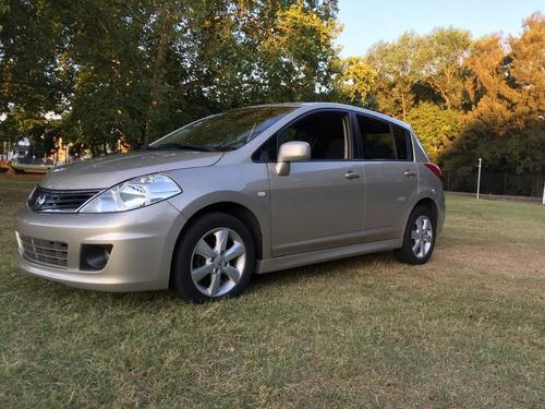 Nissan Tiida 2011 Inmejorable Estado!!