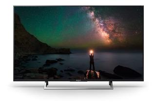 Tv Sony 55 4k Hdr Smart Tv Xbr-55x805e