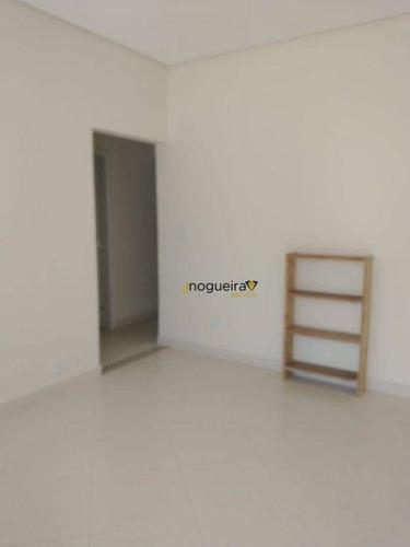 Imagem 1 de 26 de Casa Para Alugar, 84 M² Por R$ 4.500,00/mês - Jardim Marajoara - São Paulo/sp - Ca3866