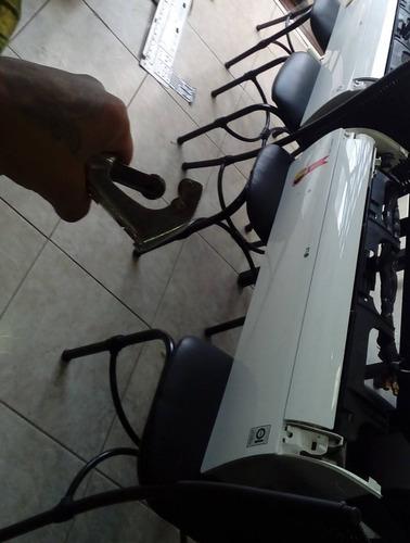 Imagem 1 de 5 de Ar Condicionado - Instalação 200.00 Com Garantia
