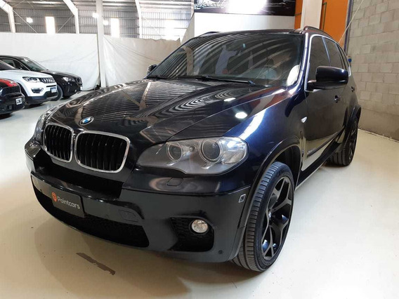 Bmw X5 3.0 Xdrive 35i Executive 2013 306cv Nafta Pointcars