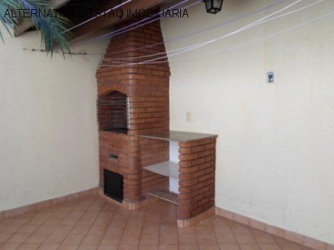 Casa Residencial Em São Paulo - Sp, Vila São Francisco - Cav0697