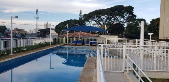 Apartamento Em Gopoúva, Guarulhos/sp De 68m² 3 Quartos À Venda Por R$ 445.000,00 - Ap331903