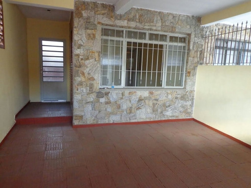 Imagem 1 de 15 de Casa Sobrado Para Venda, 4 Dormitório(s), 125.0m² - 974