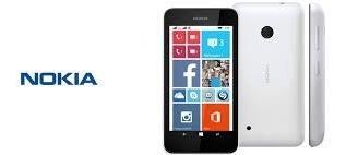 Celular Nokia 530, Menor Preço Do Ml Oportunidade Unica @