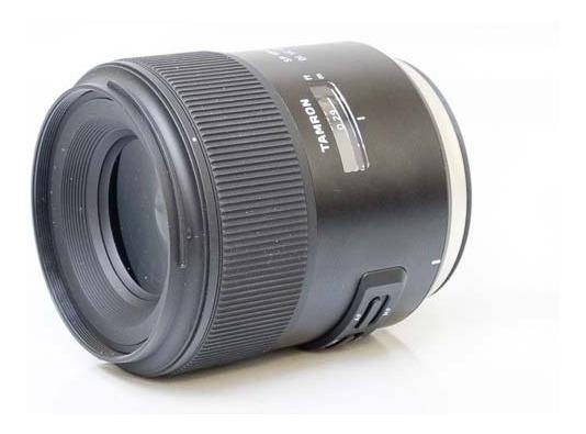 Tamron 45mm 1.8 Vc (canon)
