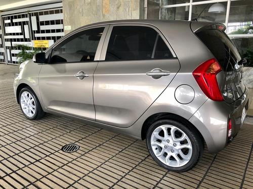 Kia Picanto Full Limited Con Sunroof