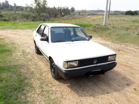 Volkswagen Gacel 1990