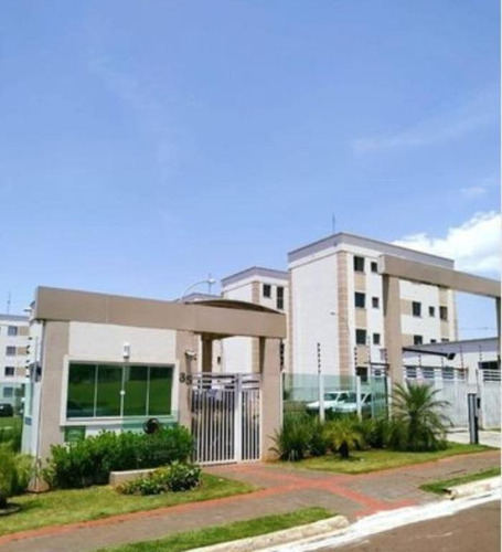 Apartamento Em Nova Olinda, Londrina/pr De 70m² 2 Quartos À Venda Por R$ 200.000,00 - Ap611729
