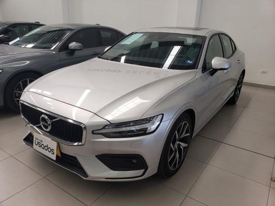 Volvo S60 Momentum T4 2.0 Aut 2020 Gcn139
