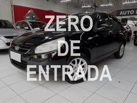 Jac Motors Jac J3 Turin (sedan) 1.4 / Zero De Entrada