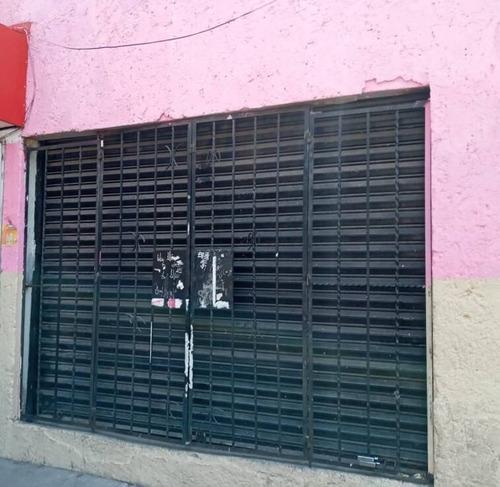 Imagen 1 de 6 de Local En Renta Colonia Guerrero