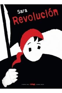 Revolución, Sara, Ed. Zorro Rojo
