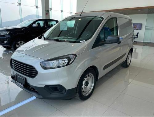Imagen 1 de 6 de Ford Transit 1.0l Courier