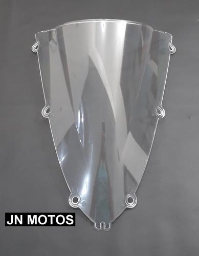 Bolha Transparente Cristal Tipo Puig Yamaha R1 1998 1999