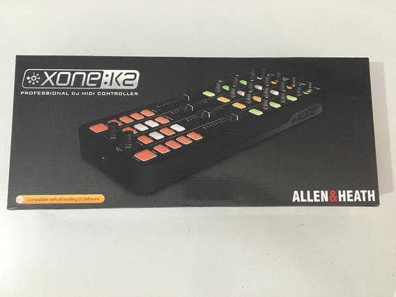 Allen & Heath - Xone K2