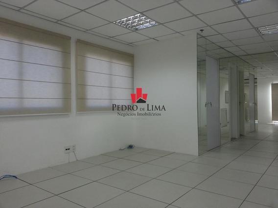 Sala Comercial Na Mooca - Tp14733